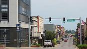 Downton Jonesboro, Arkansas