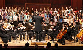 Delta Symphony Children's Chorus