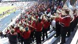 Arkansas State University Band