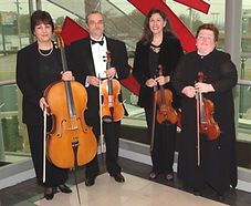 L to R: Elaine Bartee, Paul Markowski, Marcia Burns, Rebecca Markowsky