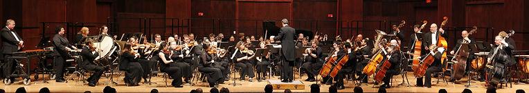 Delta Symphony Orchestra