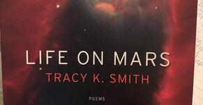 Poems By Tracy K. Smith