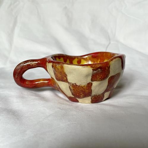 Lava cup