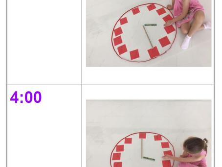 Cracking Clocks