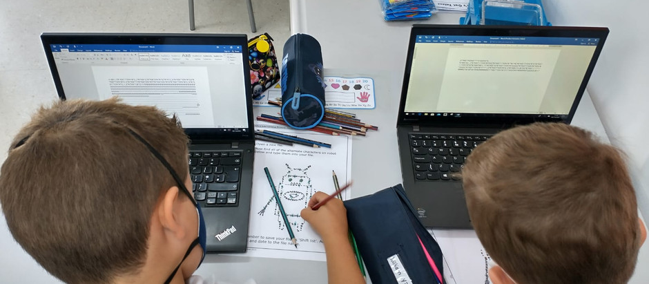 Computing Classes with Year 3