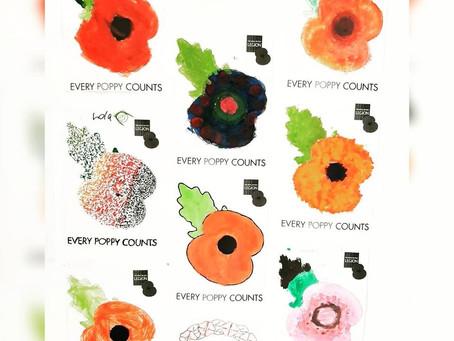 Every Poppy Counts