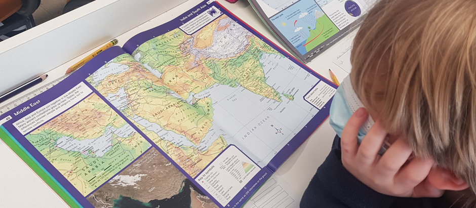 Geography Genius´s
