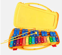 Great Glockenspiel Compositions