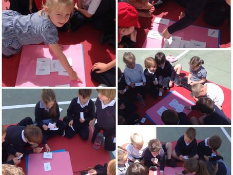 Classroom Planning