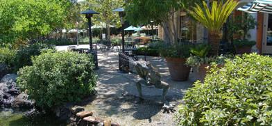 The Commons in Calabasas, California