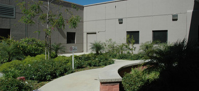 Los Robles Hospital in Thousand Oaks, California