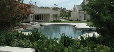 Calabasas French Chateau