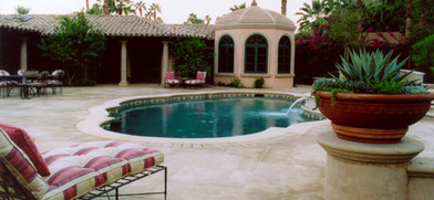 Indian Wells Estate