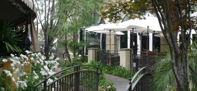 The Promenade in Westlake Village, California.
