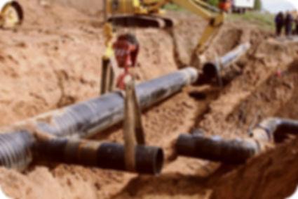 17.Газопровод - отвод и ГРС ст.Пластунов