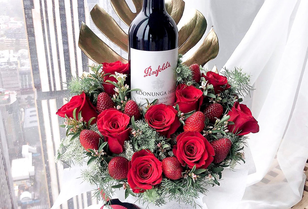 For the Love of Wine | 150 AUD