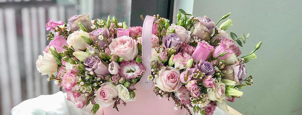 Basket of Fleurs