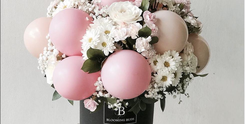 Bubble Bloom Box | 500,000 IDR