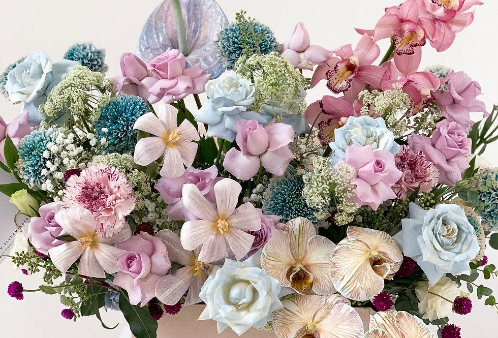 Premium Fleur Treasure Chest | 225 AUD