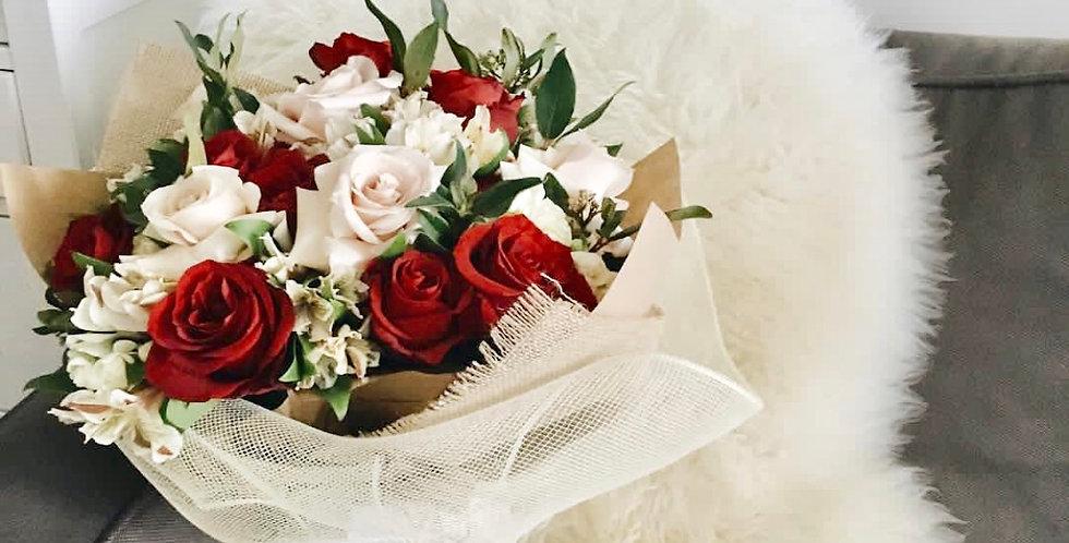 Red Romance 2