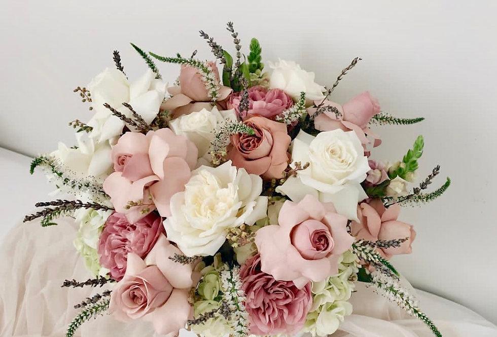 Bespoke Festivity Bloom Box