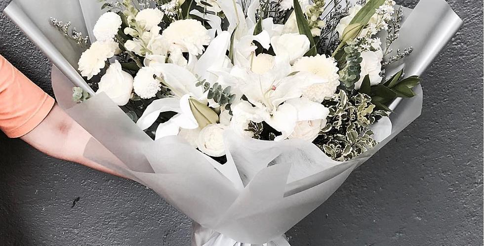 Patience Bouquet | 65 AUD