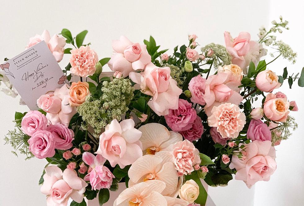 Fleur Treasure in Pastel | 175 AUD