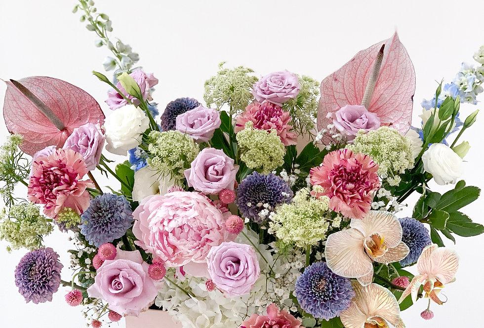 Exotic Fleur Treasure Chest | 175 AUD
