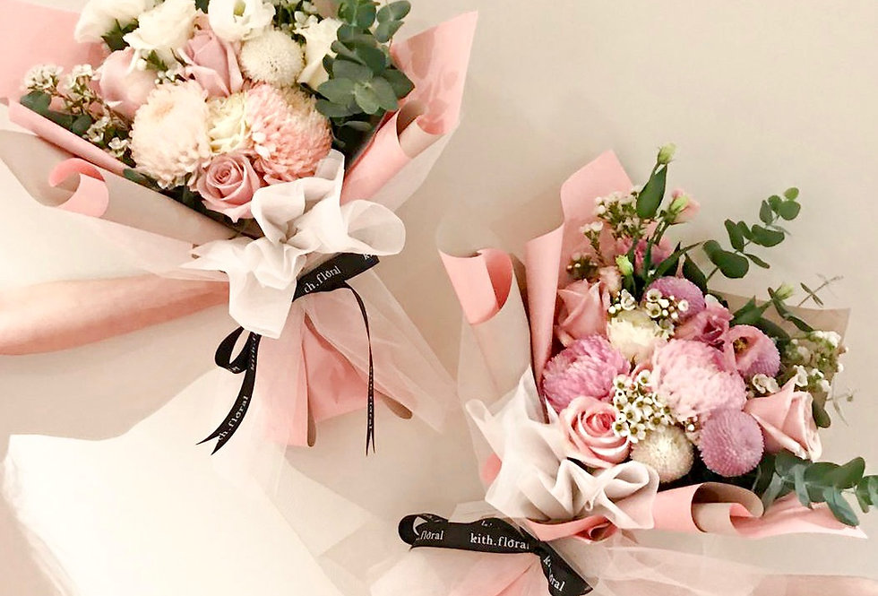 Beauty in a Bouquet | 75 AUD