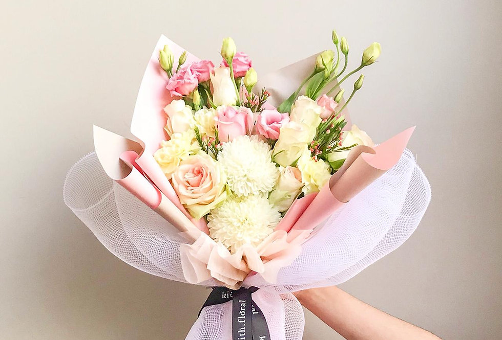 Cheery Bouquet | 80 AUD