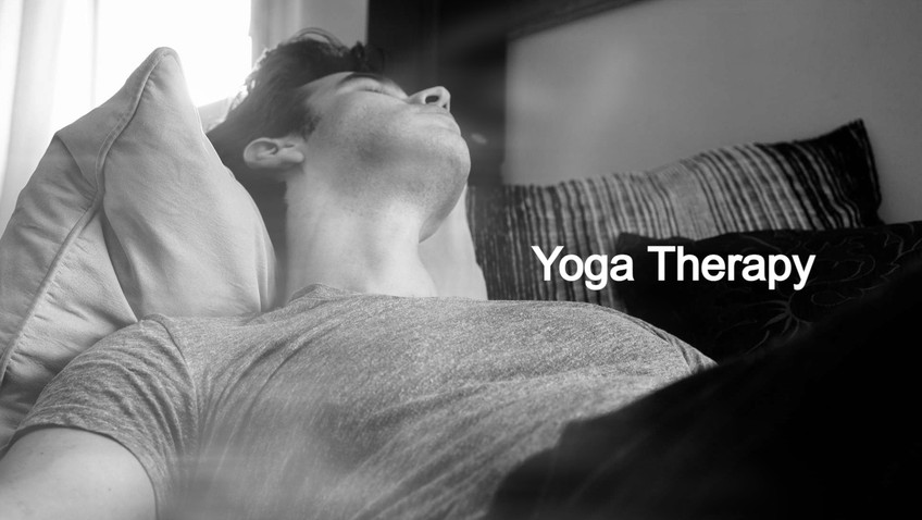 Everything You Need To Know About Adaptive Yoga Therapy