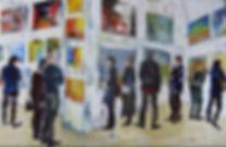 Lisa gallery visitors.jpg