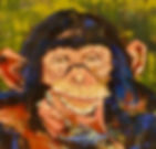 Lisa monkey thinker.jpg