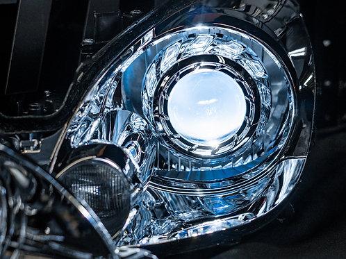 Lexus GS300/430 Standard Turbine Headlights 1998-2005