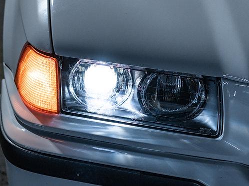 BMW E36 PRO Headlights 1992-1999