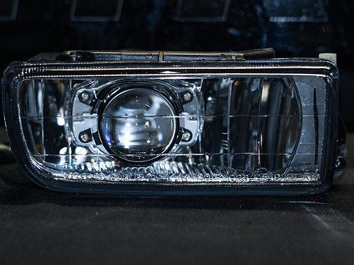 BMW E36 PRO Fog Lights by MDRN Retrofits in Orange County, CA