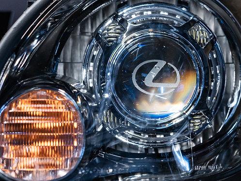 Lexus GS300/430 PRO OEM+ Headlights 1998-2005