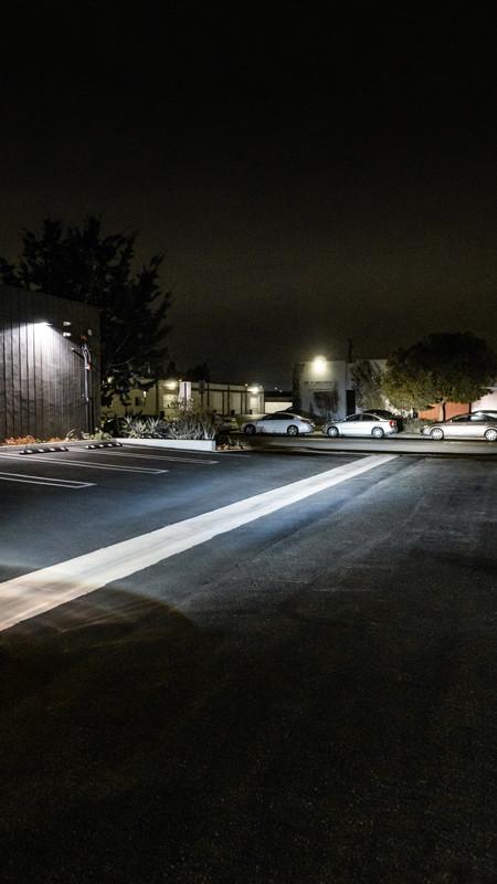 Pro Package Headlight Retrofit Light Output at MDRN retrofits