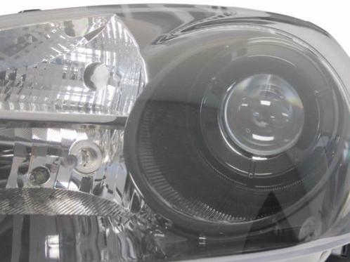 Acura RSX Projector Headlights - 2006 acura rsx headlights