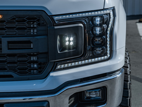 Get LED Headlights Brighter Than OEM Without Sacrificing Quality