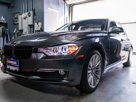The Headlights Every 3 Series BMW F30 Needs