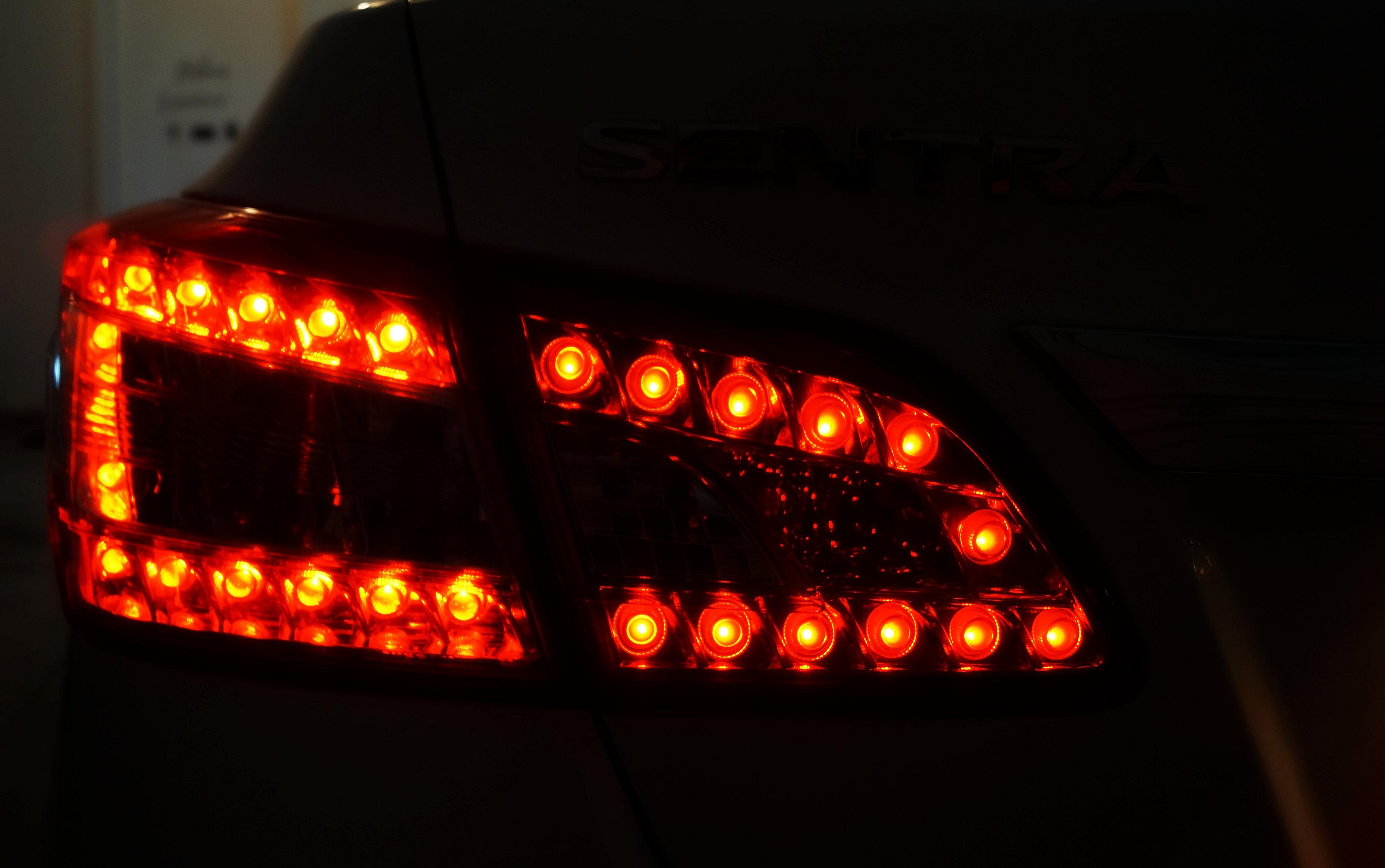 custom led lighting specialist orange county ca a sun garage