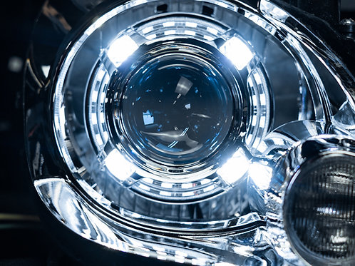 Lexus GS300/430 Standard Headlights 1998-2005