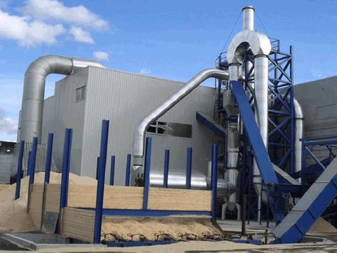 Arbaflame to build €20 million pellet factory in Norway