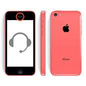 reparacion-auricular-llamadas-iphone-5c-
