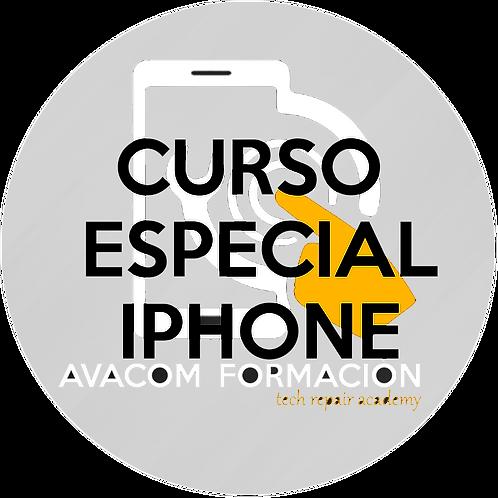 CURSO ESPECIAL IPHONE