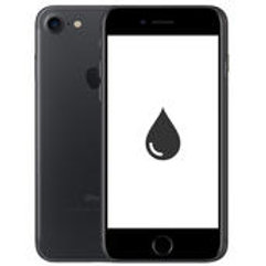 iPhone 7 mojado