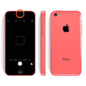 reparacion-camara-delantera-iphone-5s-ip