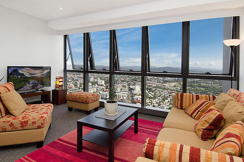 6403/501 Adelaide St, Brisbane QLD 4000