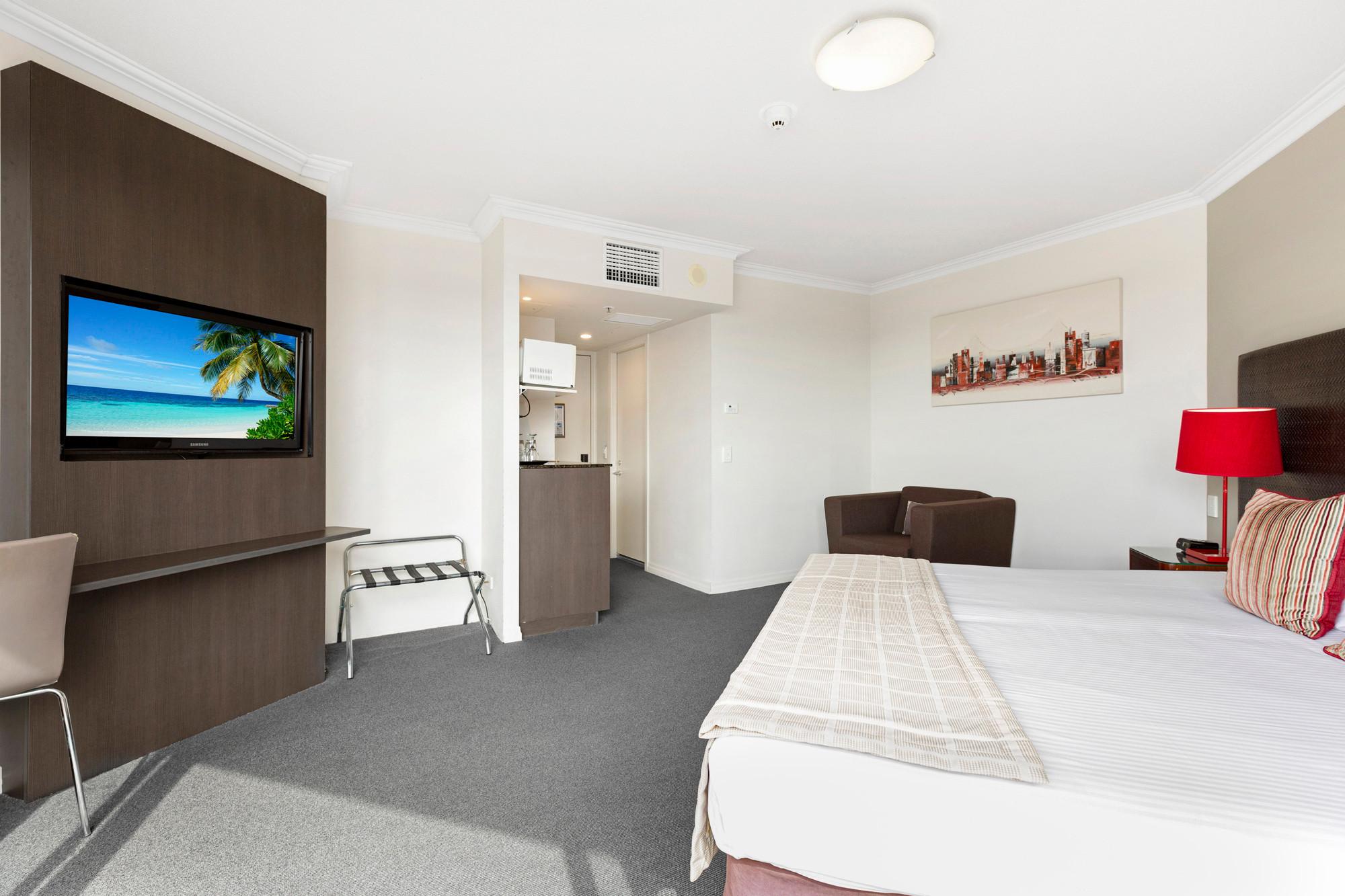 2505/570 Queen St, Brisbane QLD 4000